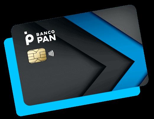 Saque no cartão PAN