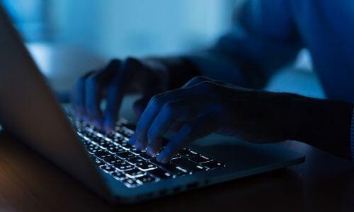 O que fazer para evitar fraudes na internet?