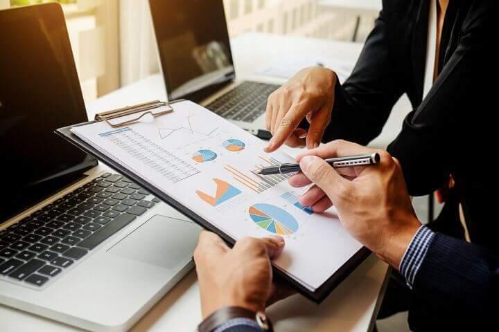Como calcular a rentabilidade do negócio?