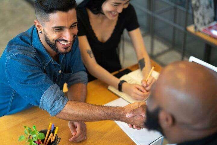 A importância da gestão de relacionamento com o cliente