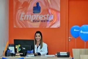 Parceria de sucesso: conheça a história da franqueada dona de 2 lojas Empresta