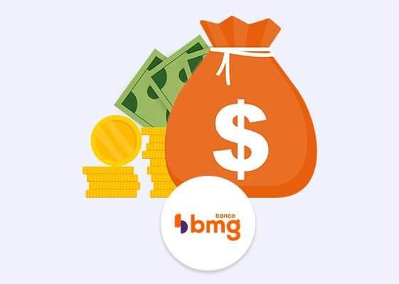 Emprestimo Consignado BMG
