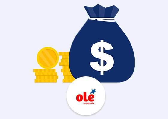 Empréstimo Consignado Olé
