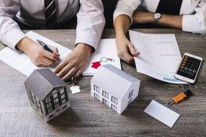 Como escolher a localização da minha franquia financeira?