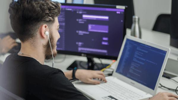 Demanda por desenvolvedores web cresce