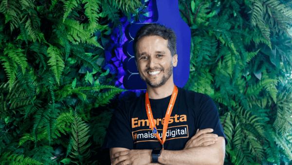 """Bruno Garboci: """"Somos uma empresa sem hierarquia"""""""