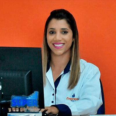 Franqueada Priscila