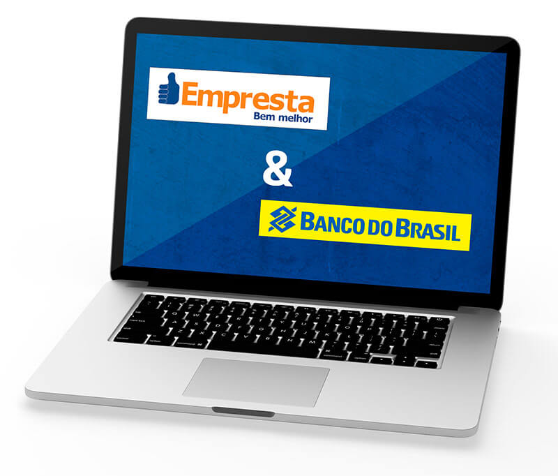Banco do Brasil e Empresta