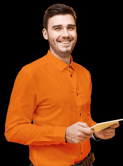 Emprestimo Consignado para servidor público presencial