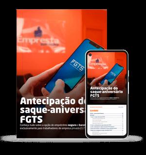 Ebook Antecipe Saque-aniversário FGTS